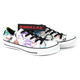 Converse Полукеды Converse All Star Gorillaz Ox Shoes 130261